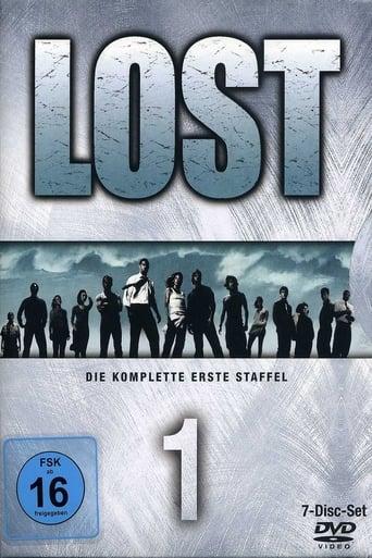Filmposter von Lost