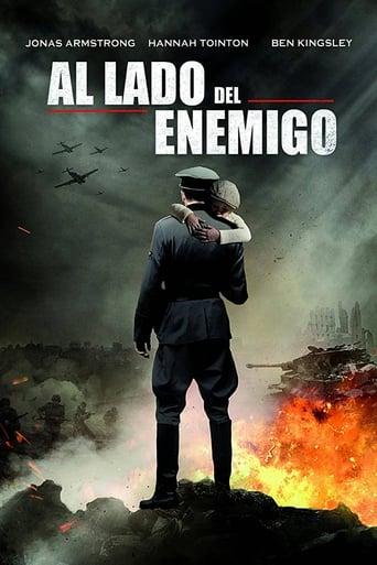 Poster of Al lado del enemigo