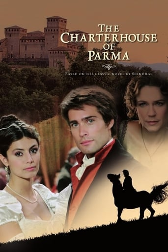 Poster of La chartreuse de Parme