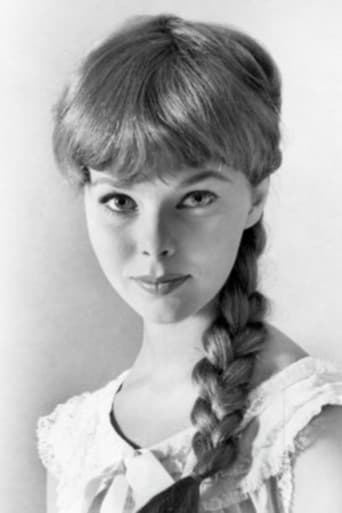 Image of Anne Helm