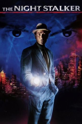 Poster of The Night Stalker