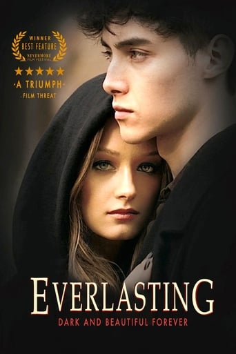 Poster of Everlasting