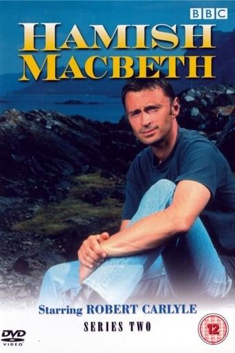Poster of Hamish Macbeth