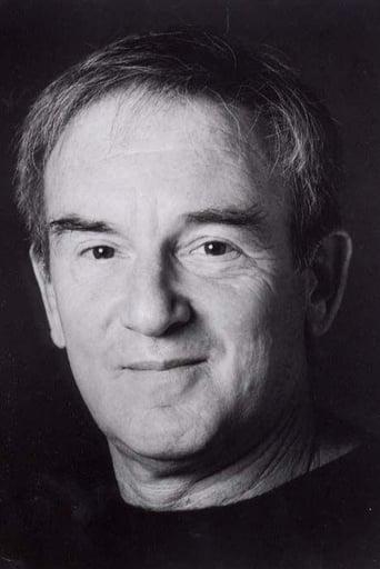 Image of John Pleshette