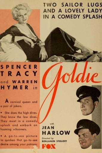Poster of Goldie