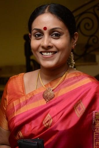 Image of Saranya Ponvannan