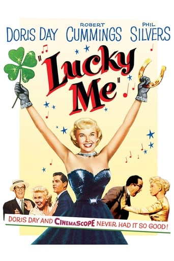 Poster of Lucky Me