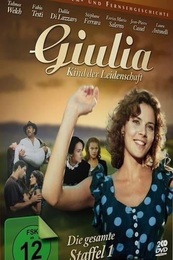 Poster of Julia Forever