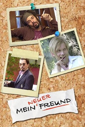 Poster of Mein neuer Freund