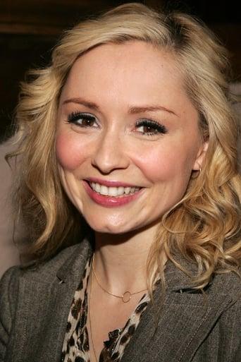 Image of Nina Siemaszko