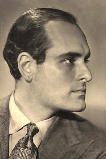 Image of Friedrich Benfer