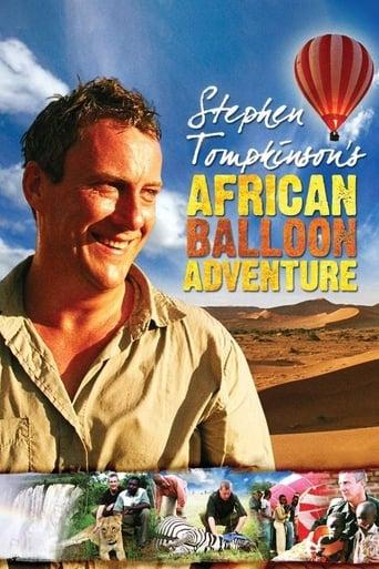 Poster of Stephen Tompkinson's African Balloon Adventure