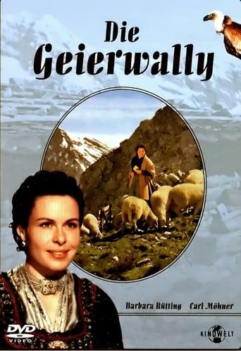 Poster of Die Geierwally