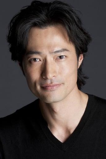 Image of Yasuyuki Maekawa