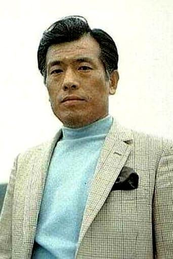 Image of Akiji Kobayashi