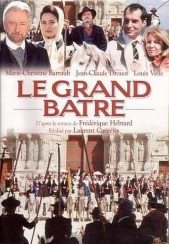 Poster of Le Grand Batre