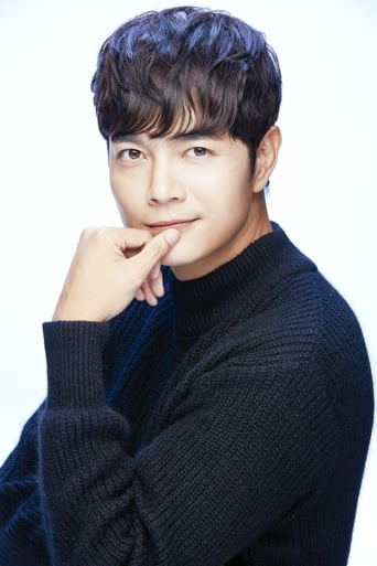 Image of Seo Do-young