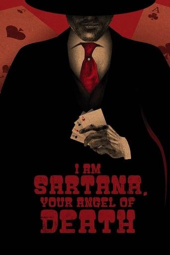 Poster of Sartana the Gravedigger