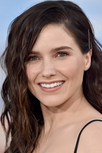 Image of Sophia Bush