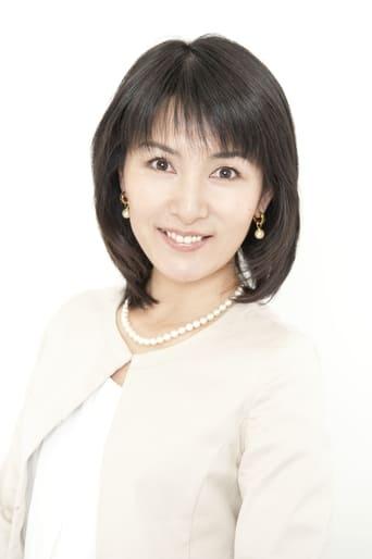 Image of Reiko Yasuhara