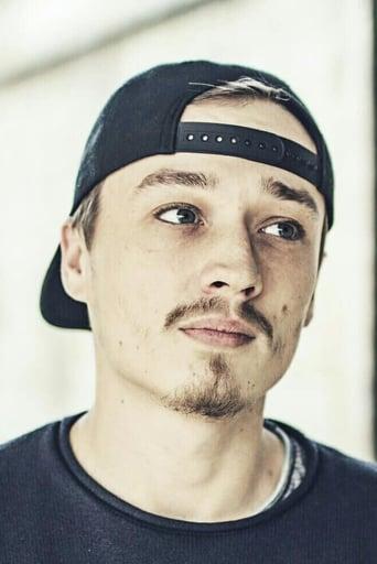 Image of Lukas Løkken