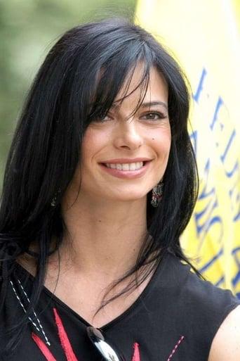 Image of Natalia Estrada
