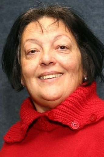 Image of Márta Martin