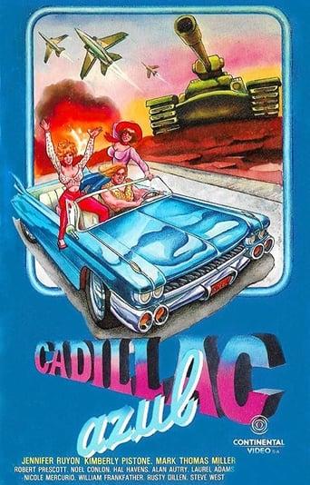 Poster of Blue De Ville