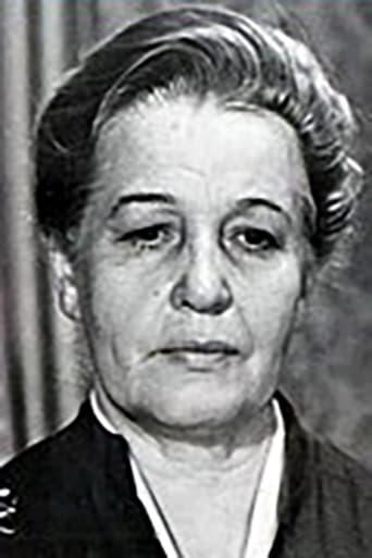 Image of Valentina Belyayeva