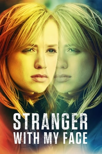 Poster of Stranger with My Face
