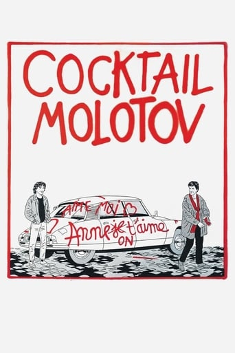 Poster of Cocktail Molotov