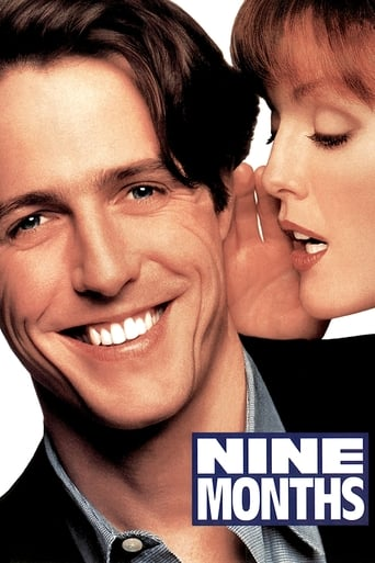 Poster of Nine Months