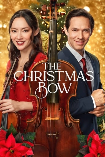 Poster of The Christmas Bow