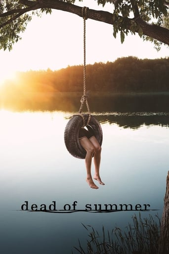 Poster of Dead of Summer
