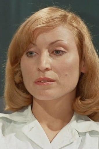 Image of Anne Graf