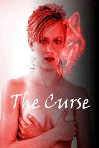 Poster of The Curse