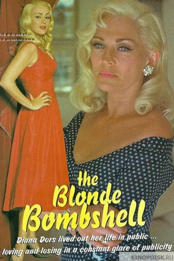 Poster of The Blonde Bombshell