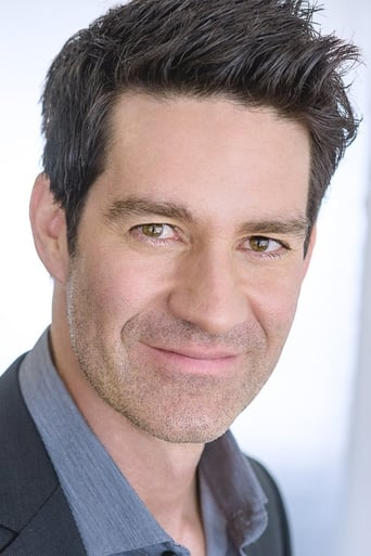 Image of Michael Chandler