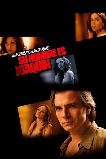 Poster of Su nombre es Joaquín