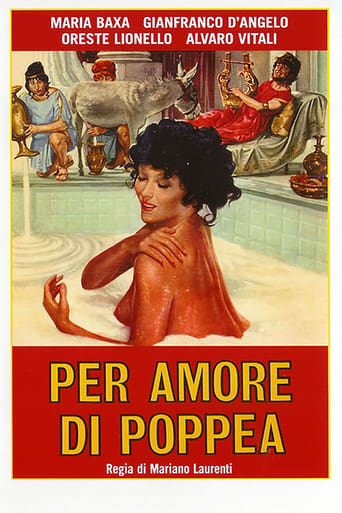 Poster of For the Love of Poppea