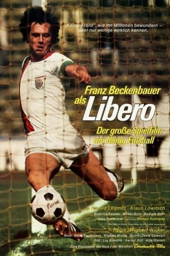 Poster of Libero