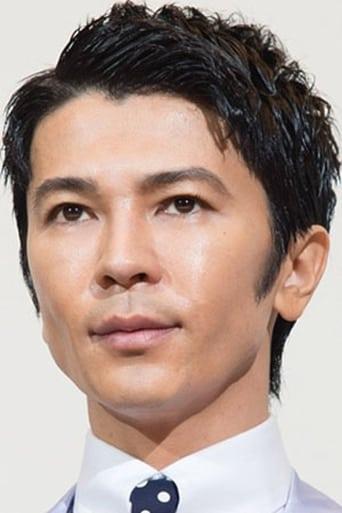 Image of Shinji Takeda