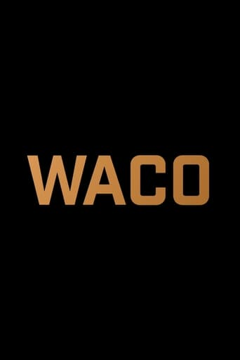 Poster of Waco