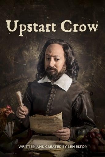 Upstart Crow