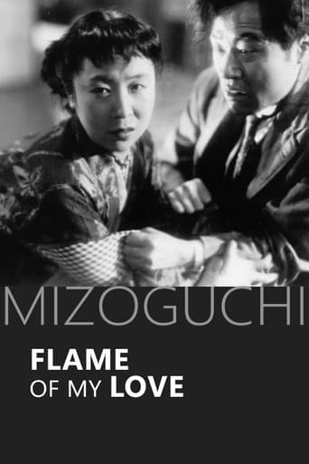 Flame of My Love