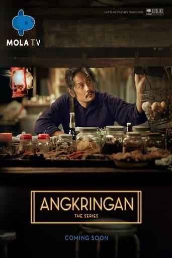 Poster of Angkringan the Series