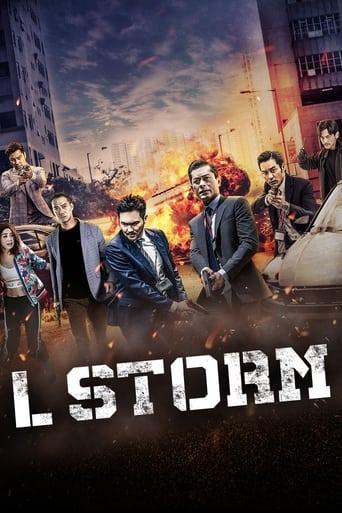 Poster of L Storm