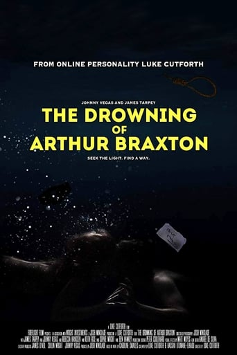 Poster of The Drowning of Arthur Braxton
