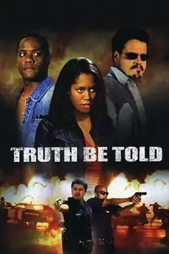 Poster of Truth Be Told
