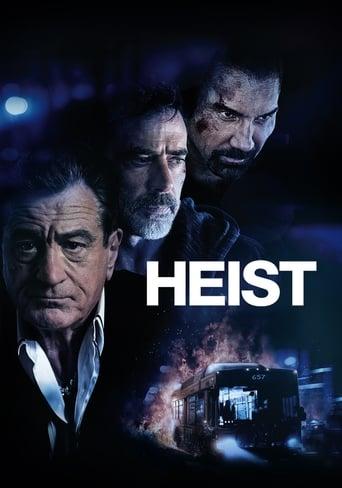 Poster of Heist